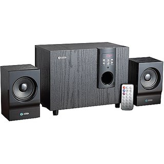 Zoook-2.1-Speakers-ZM-SP2500-(FM/SD/USB)