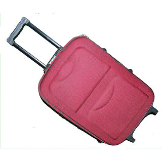 Whopping Flat 69% Off on Trolley Bag from Shopclues - Save Rs 1035