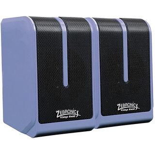 Zebronics-Neo-Grey-2.0-Speaker