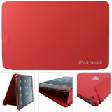 Leather Flip Stand Cover Auto Wake Sleep Smart Case For Apple IPad Mini 2 Retina