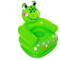 Intex Inflatable Animal Air Chair / Air Sofa For Kids / Baby / Children