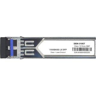 D-Link compatible DEM-310GT 1000Base-LX 1Gbps SFP Transceiver Module