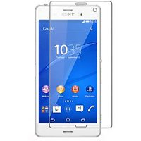 Tempered Glass For Sony Xperia M4 Aqua