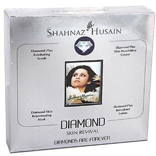 Shanaz Hussain Diamond Facial kit