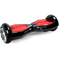 Egorover U9-Black Two Wheel Self Balancing Electric Scooter Unicycle