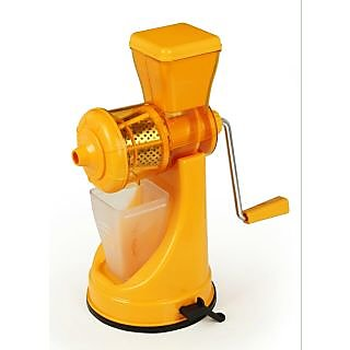 Class Orange Fruit And Veg Juicer