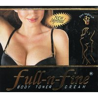 Full N Fine (Breast Toner Cream)