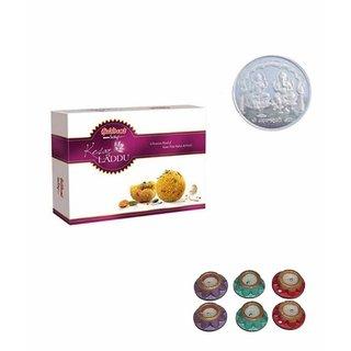 Beautiful Arrangement Delicious Sweets