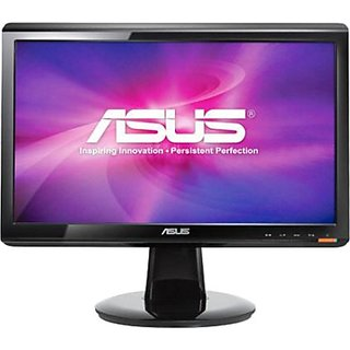 Asus VH168D 15.6 inch LED Backlit LCD Monitor