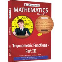 Extraminds Class XI - Maths - Title 4
