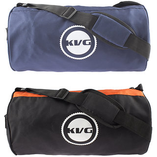 Combo Gym Bags By Kvg