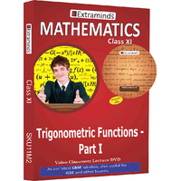Extraminds Class XI - Maths - Title 2