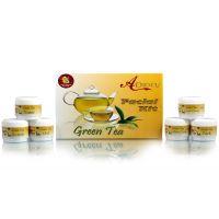 Herbal Green Tea Facial Kit