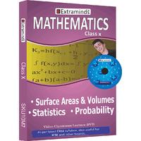 Extraminds Class X - Maths - Title 7