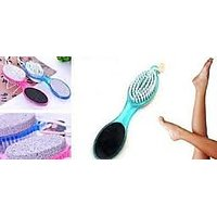 Pedicure Brush 4 In 1