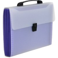 Expanding File Folder ( Lock And Handle)