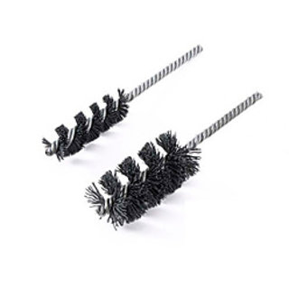 Twisted Nylon Brush 2 Set
