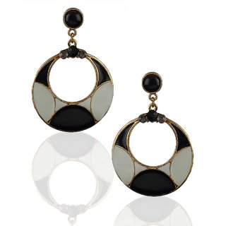 Anuradha Art Graceful & Beautiful Earrings For Women