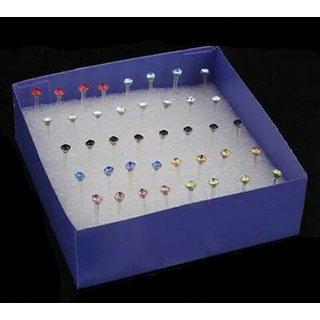 Shagun Combo Earrings ( 24Pics )