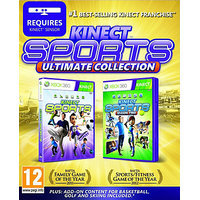 Kinect Sports Ultimate Collection (Requires Kinect) for XBox 360