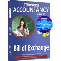 Extraminds Class XI - Accountancy - Title 7