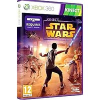 Kinect Star Wars (Kinect Required) (XBox-360)