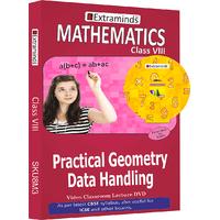 Extraminds Class VIII - Maths - Title 3