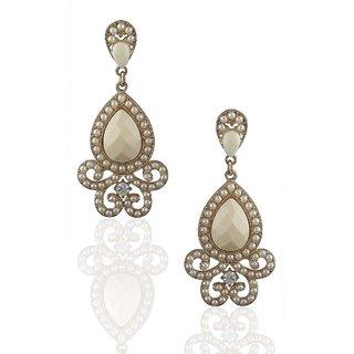 Anuradha Art Artistic Design Earrings For Women