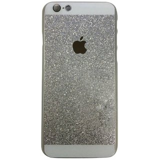 Nosson Glitter back cover for Apple iPhone 6S