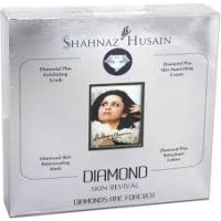 Shahnaz Husain Diamond Facial kit (40gm)