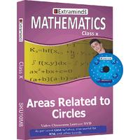 Extraminds Class X - Maths - Title 8