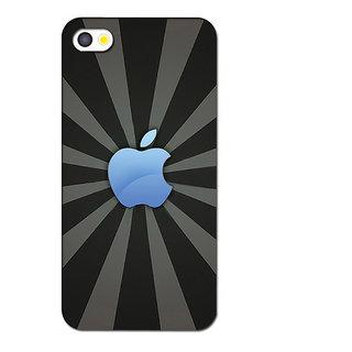Instyler Premium Digital Printed 3D Back Cover For Apple I Phone 4 3DIP4DS-10023