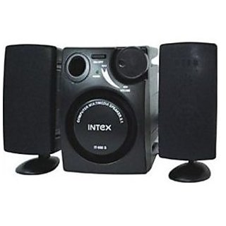Intex MM IT-880S 2.1 Multimedia speaker