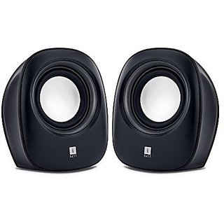 iBall Soundwave2 2.0 Multimedia Speakers
