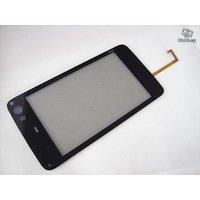 100% Original Touch Screen Digitizer Glass For Nokia N900 Black