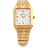 Titan Fiber Collection Analog Watch - For Men 9264ym01