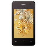 "Smart Phone Dual SIM 1.2 GHZ OptimaSmart OPS-41D Android with 3.5"" Screen-White"