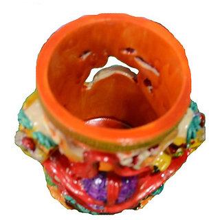 D S Feng Shui Pencil Dragon Cup