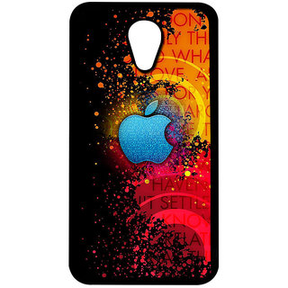 Instyler Digital Printed Back Cover For Meizu M2 NoteMEIZUM2NDS-10001