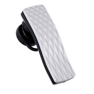 Callmate 008 Bluetooth Headset-Silver