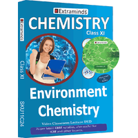 Extraminds Class XI - Chemistry - Title 24