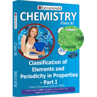 Extraminds Class XI - Chemistry - Title 6