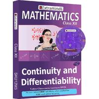 Extraminds Class XII - Maths - Title 3