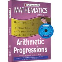 Extraminds Class X - Maths - Title 4