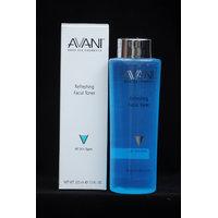 AVANI - DEAD SEA COSMETICS - Refreshing Facial Toner (220 ml)