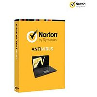 Norton AntiVirus 2013 - 3 PC 1 Year