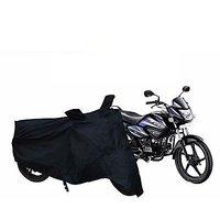 Hero Splendor Nxg Bike Body Cover Black Color