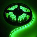 100 Waterproof Cuttable Green 5m Roll 3528 Smd Led Strip Light Home Car Hotel En