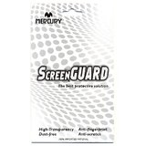 Mercury Ultraclear Screen Protector For SAM S5300 GALAXY POCKET