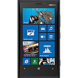 Nokia Lumia 920 (Black)